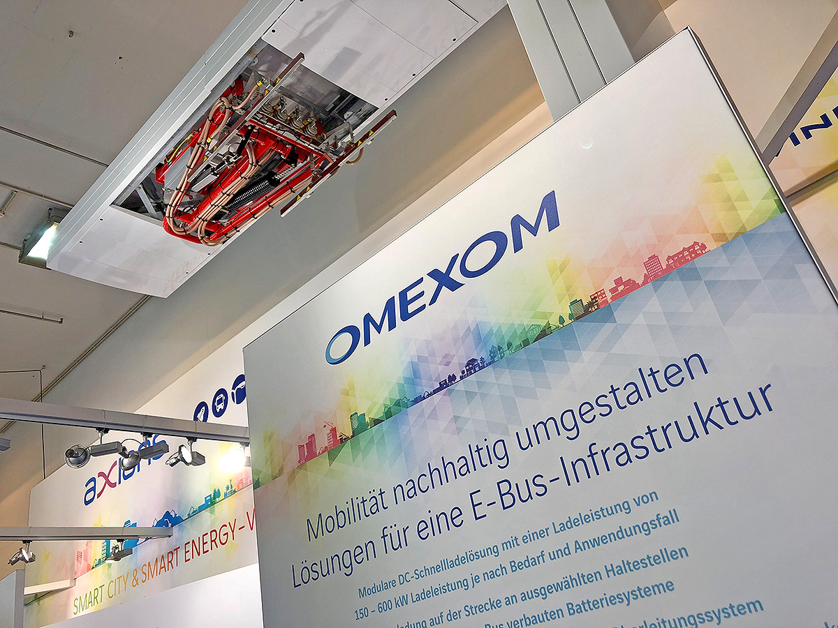 Omexom_Messestand_eworld_2019_2